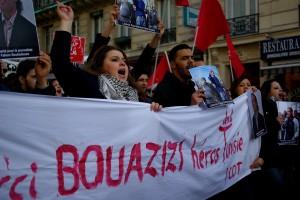 ثورة الثورة التونسية ويكيبيديا