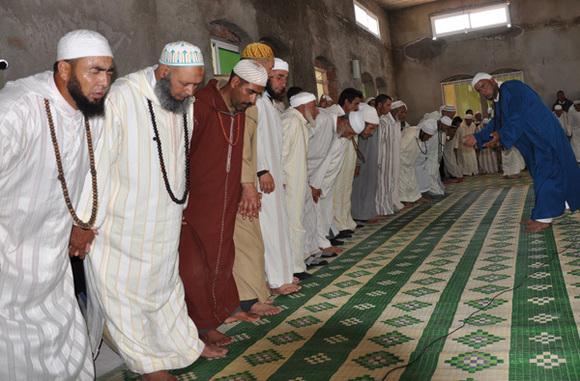 الإسلام في المغرب مزيج بين الخرافة والدين